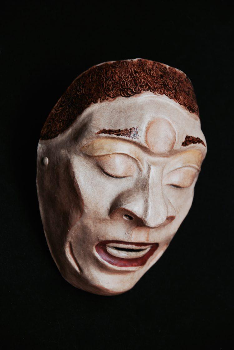 Máscara Expressiva