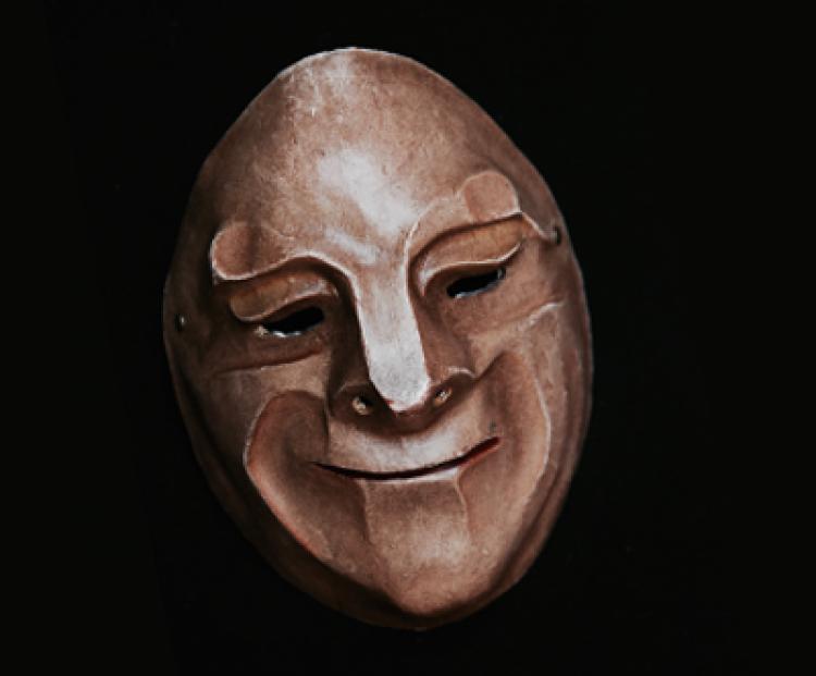 Máscaras Expressivas
