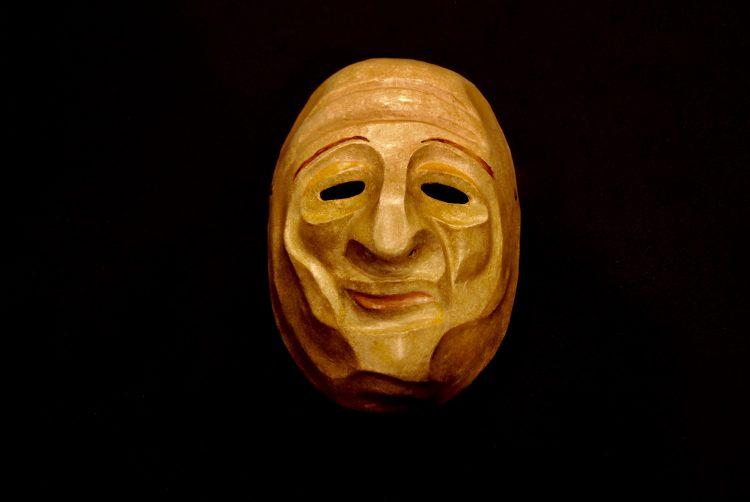 Máscaras Expresivas