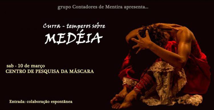 Curra – Temperos Sobre Medéia