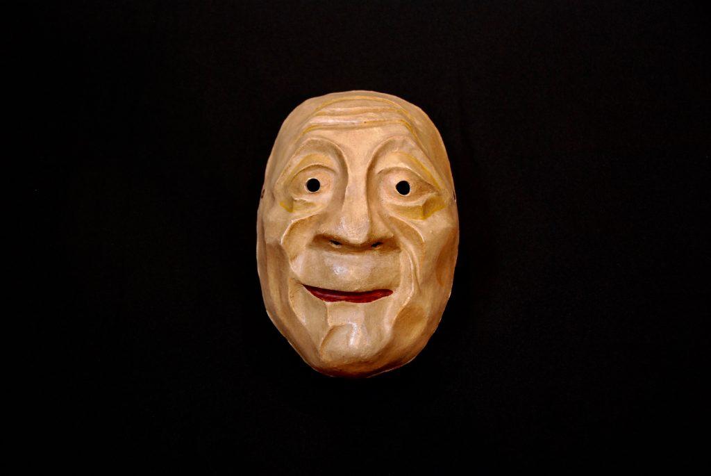 máscaras expressivas centro de pesquisa da máscara