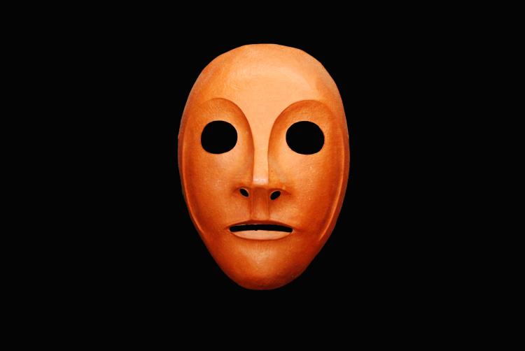 Máscara Neutra