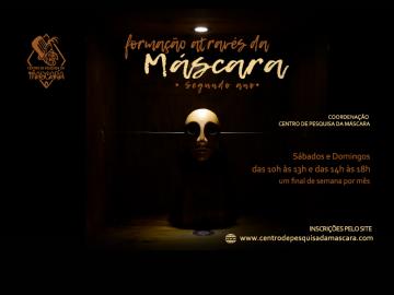 Formação Através da Máscara 2o. Ano – Para ex-alunos